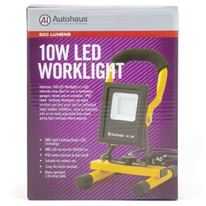 Autohaus LED Worklight Mains Powered 10W