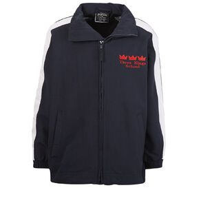 Schooltex Three Kings Jacket with Embroidery