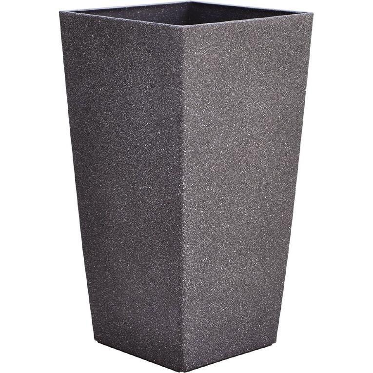 Kiwi Garden Sandstone Vase 41cm, , hi-res