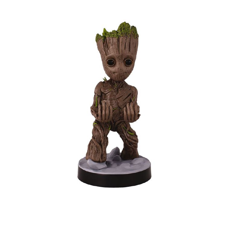 Cable Guys Baby Groot, , hi-res