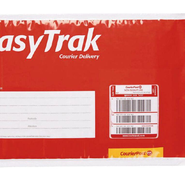 Courier Post Easytrak Non-Signature Bubble A5, , hi-res