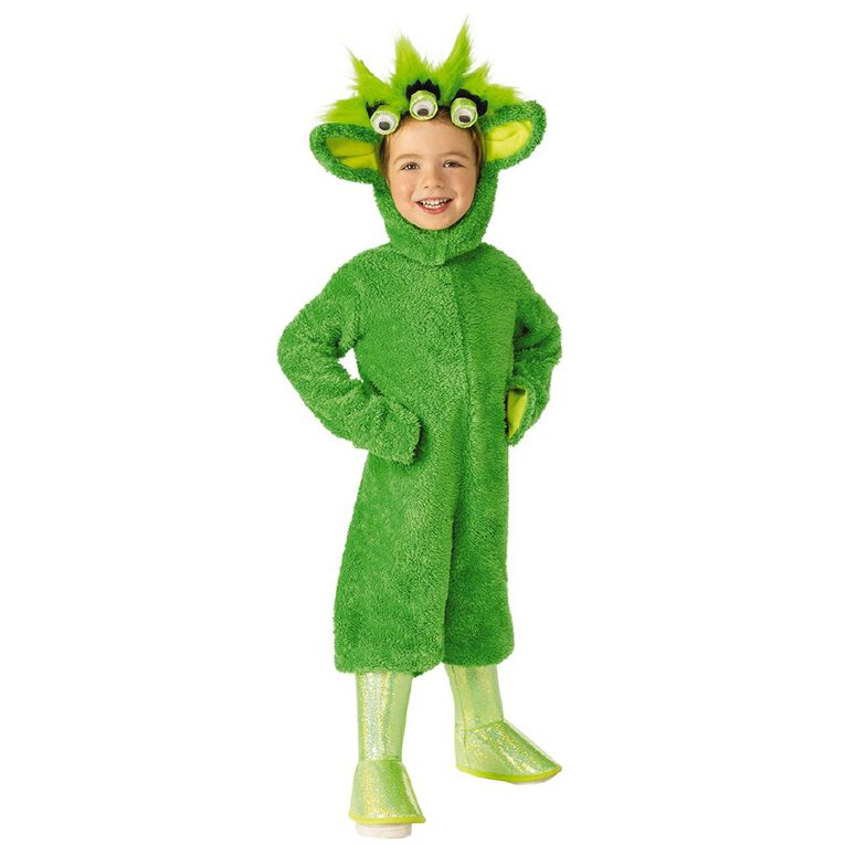 Rubies Generic Martian Costume Toddler, , hi-res