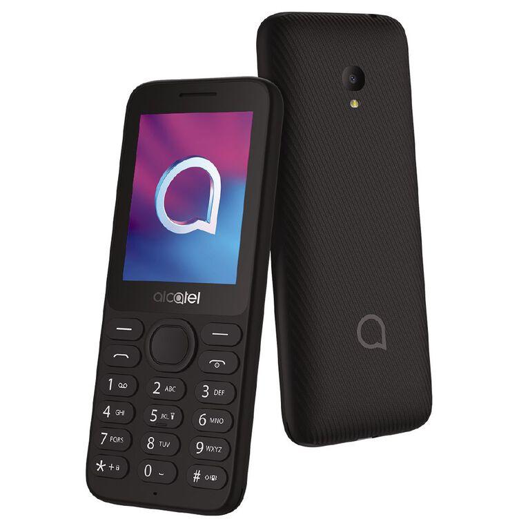 Warehouse Mobile Alcatel 3080T 32GB 4G - Volcano Black, , hi-res