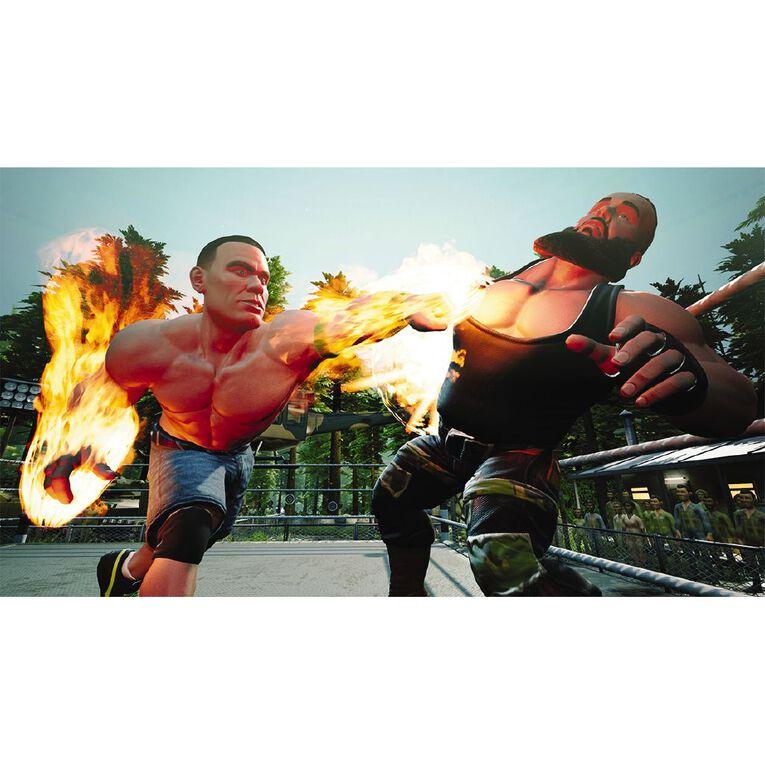 XboxOne WWE 2K Battlegrounds, , hi-res