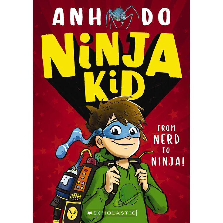 Ninja Kid #1 by Anh Do, , hi-res