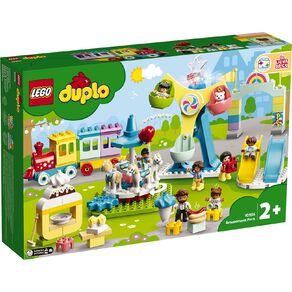LEGO DUPLO Amusement Park 10956