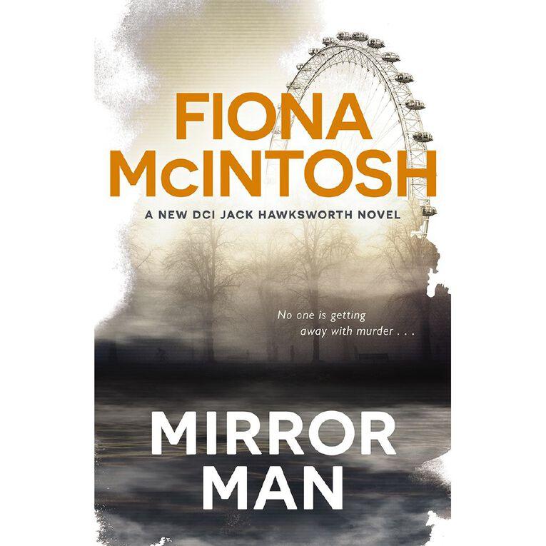 Mirror Man by Fiona McIntosh, , hi-res