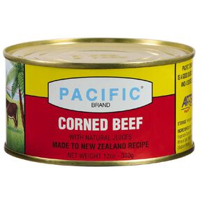 Pacific Corned Beef 340g