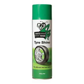 Bar's Bugs Tyre Shine 350g