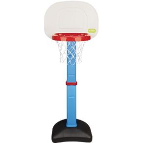 Active Intent Play Kids' Basketball Stand