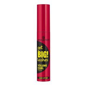 Essence Get BIG! LASHES Volume Curl Mascara