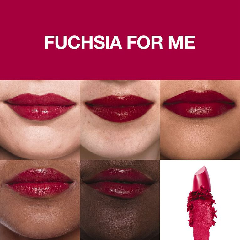 Maybelline Color Sensational Made for You 379 Fuchs, , hi-res