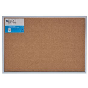 WS Cork Board 500mm x 750mm