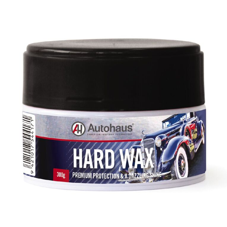 Autohaus Hard Wax 300g, , hi-res