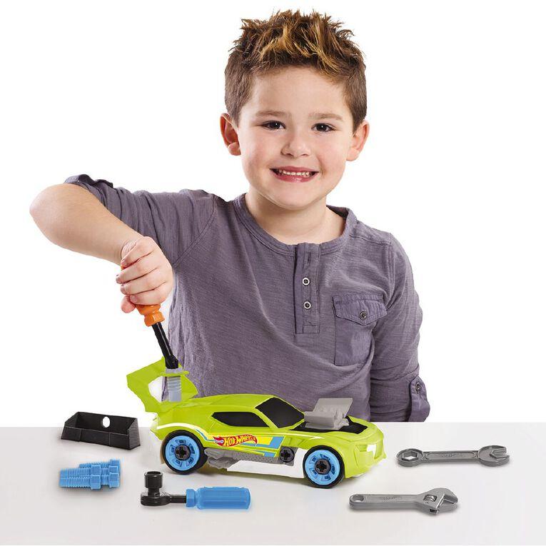 Hot Wheels Ready to Race Car - Shark, , hi-res