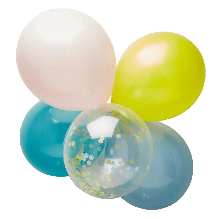 Party Inc Balloon Set 20 Pack, , hi-res