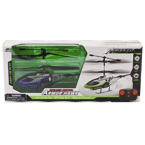 Aeroquest Dynamic Rider IR 2CH Helicopter Assorted