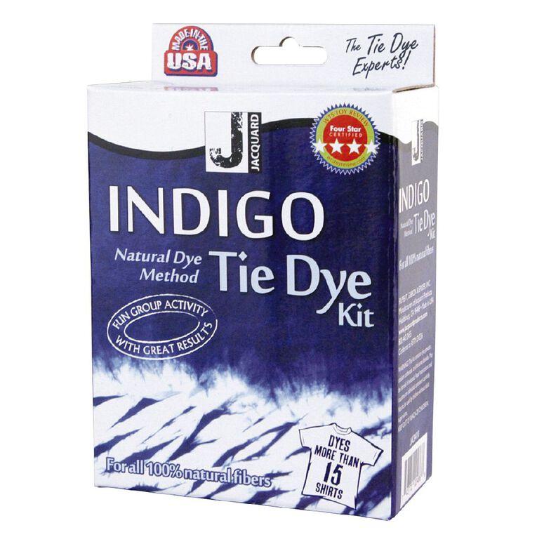 Jacquard Indigo Tie Dye Kit, , hi-res