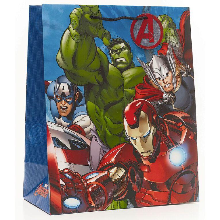 John Sands Juvenile Gift Bags Disney Avengers, , hi-res