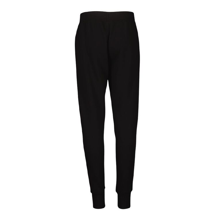 Young Original Jogger Trackpants, Black, hi-res image number null