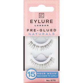 Eylure Pre-Glued Naturals Lashes No. 070