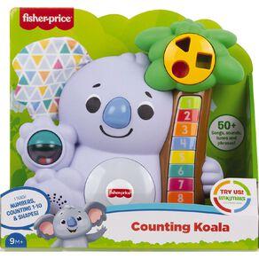 Fisher-Price Linkimals Koala