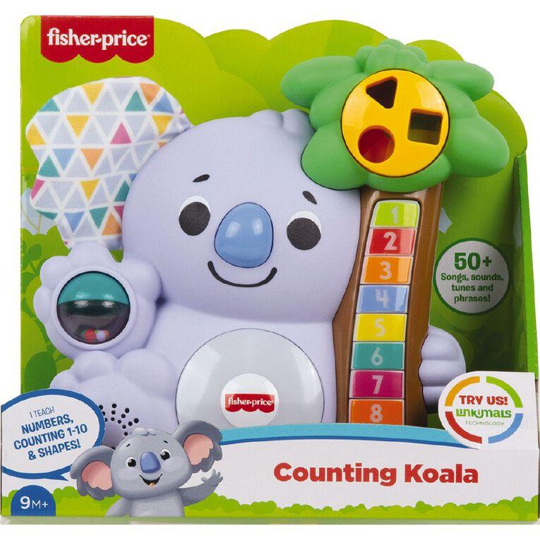 Fisher-Price Linkimals Koala, , hi-res