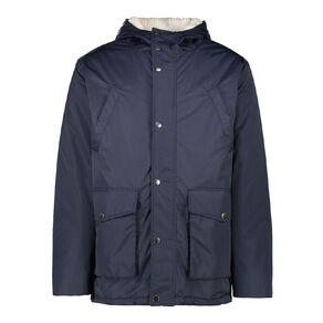 H&H Men's Parker Jacket