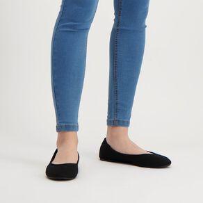 H&H Women's Dorsee Ballet Shoes