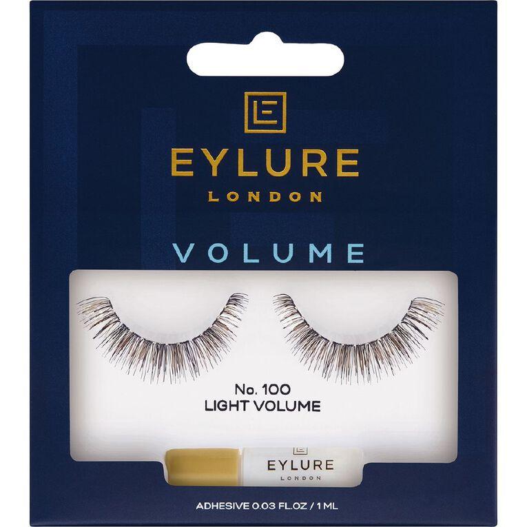 Eylure Volume Lashes 100, , hi-res