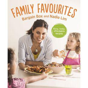 Family Favourites by Bargain Box & Nadia Lim