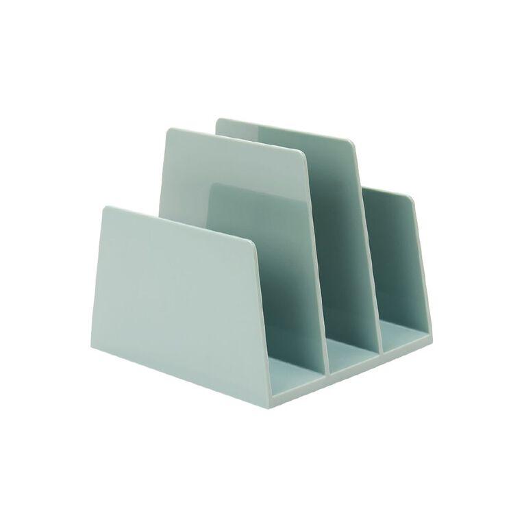 Uniti Colour Pop File Sort Green Light, , hi-res