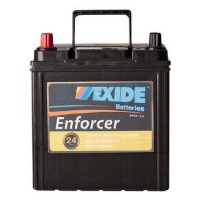 Exide Enforcer Car Battery ENS40ZMF