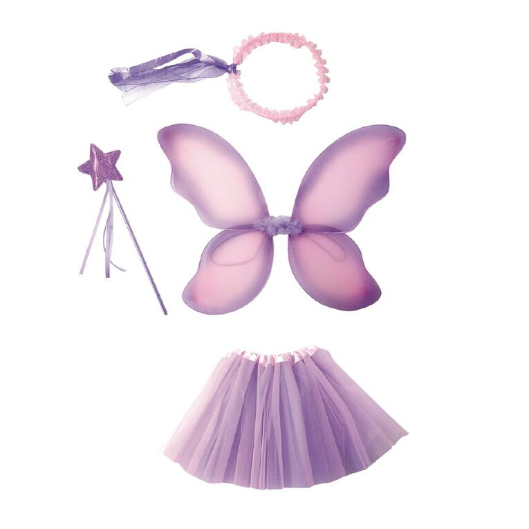 Play Studio Fairy Wings and Accessories, , hi-res