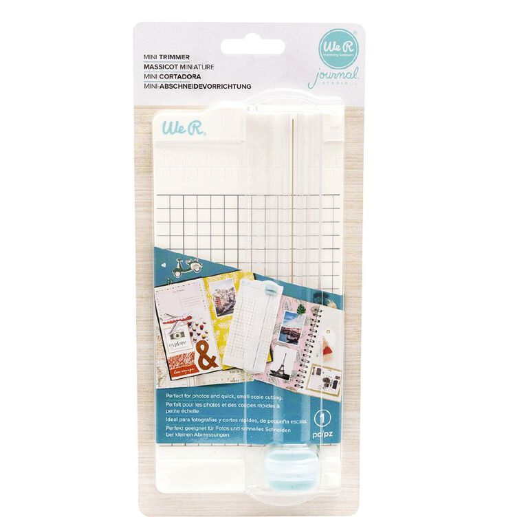 We R Memory Keepers Tool Journaling Mini Trimmer, , hi-res