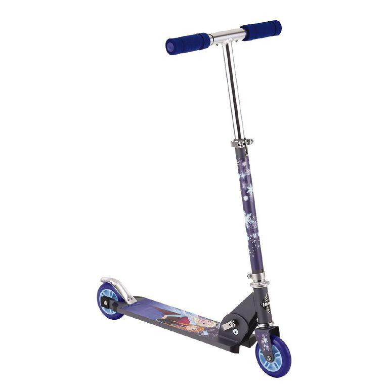 Frozen Inline Scooter, , hi-res