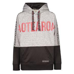 Active Intent Boy's Printed Sweatshirt