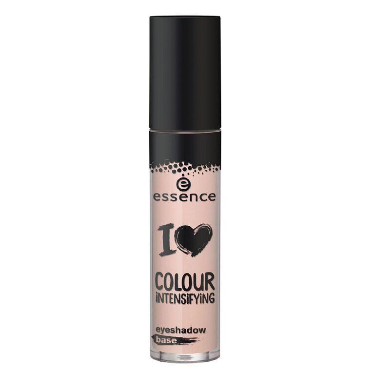 Essence I Love Colour Intensifying Eyeshadow Base, , hi-res