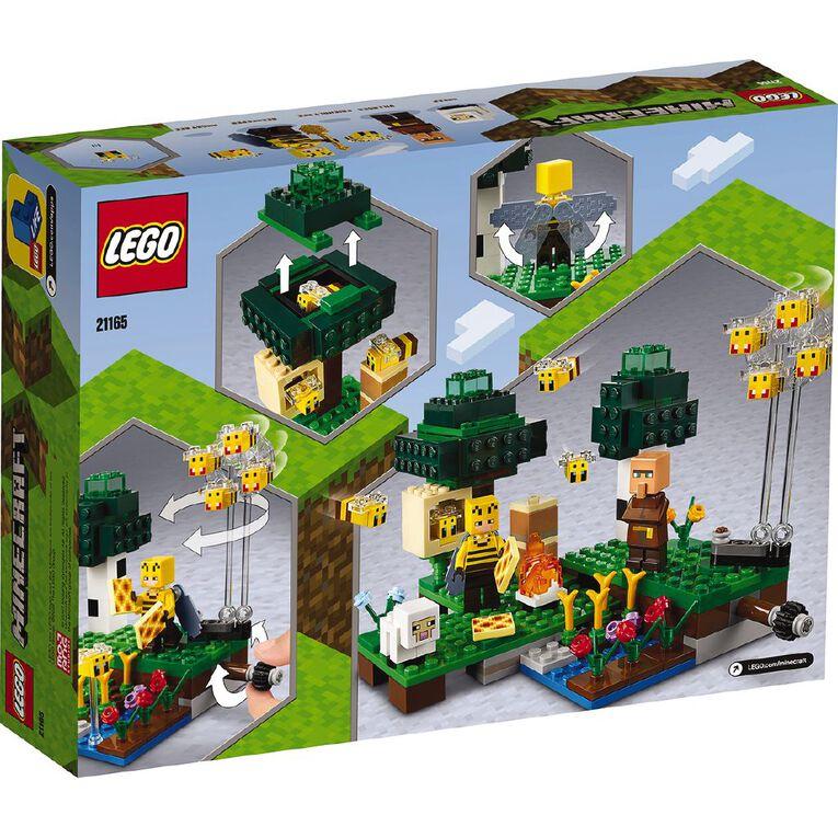 LEGO Minecraft The Bee Farm 21165, , hi-res