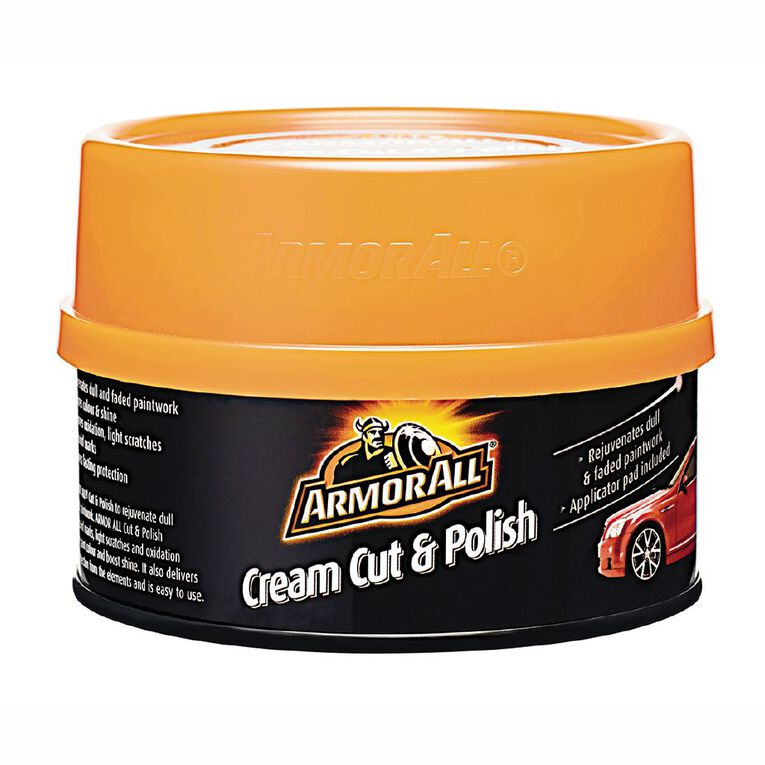 Armor All Cream Cut & Polish 250g, , hi-res image number null