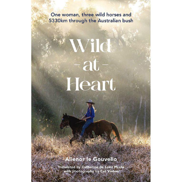Wild at Heart by Alienor le Gouvello, , hi-res
