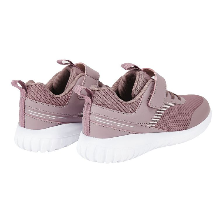 Active Intent Girls' Bethany Shoes, Purple, hi-res