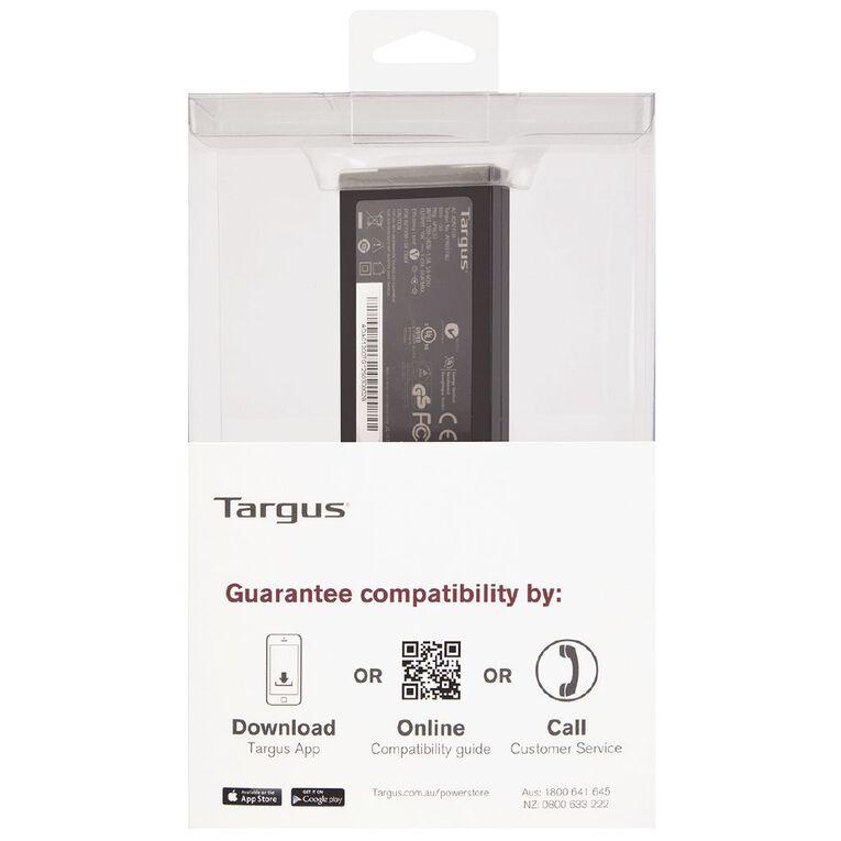 Targus 65W Slim Light Laptop Charger, , hi-res