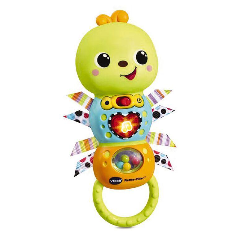 Vtech Shake & Sounds Caterpillar, , hi-res
