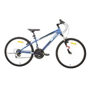 Milazo 24in Bike-in-a-Box 713 Cerulean