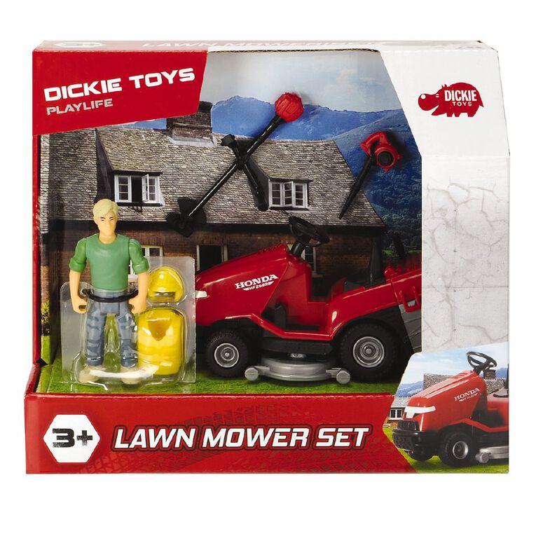 Dickie Lawn Mower Set, , hi-res