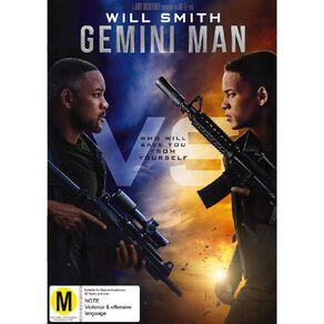 Gemini Man DVD 1Disc