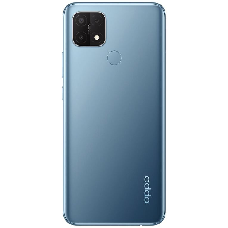 OPPO A15 32GB 4G  - Mystery Blue, , hi-res