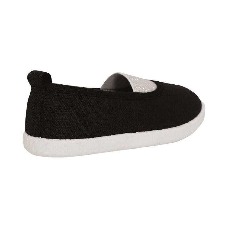 Young Original Gabby Shoes, Black S21, hi-res