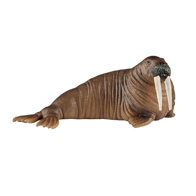 Schleich Walrus, , hi-res